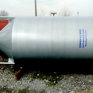 Силосы для сыпучих, УкрГидроМонтаж, силосы производство, изготовление силосов, установка силосов, оборудование, емкость